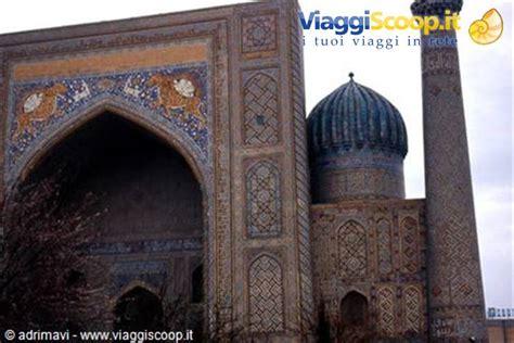 tappeti samarcanda la via della seta khiva bukhara samarkanda uzbekistan