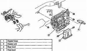 2006 Mercury Grand Marquis Air Conditioning Diagram