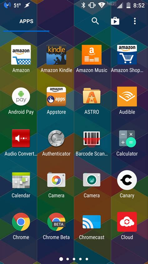Android Home Screens To Make Your Phone More Interesting
