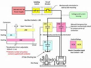 Firetrol Fire Pump Controller Wiring Diagram
