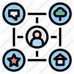 Interaction Icon Premium Icons Social