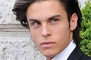 Cheveux En Arrière Homme : coiffure homme cheveux fins ~ Dallasstarsshop.com Idées de Décoration