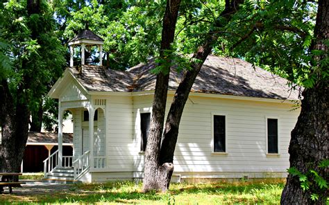 Does One Get Room School House Experience-home Plans