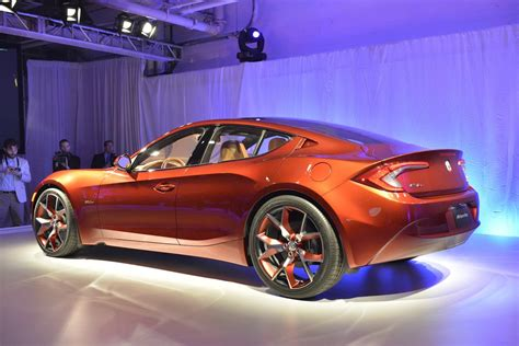 Fisker Officially Unveils New Audi A5 Rivaling Atlantic ...