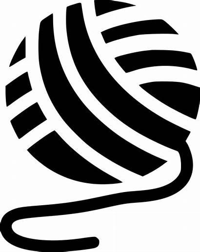 Yarn Icon Svg Onlinewebfonts