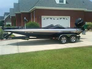 Craigslist Used Bass Boats by Bass Boats For Sale Gambler Bass Boats For Sale On Craigslist