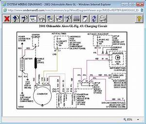 Alero Wiring Diagram