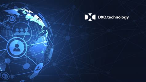Digital Transformation Wallpaper by Quot Dxc Digital Directions Quot Series Showcases Benefits Of