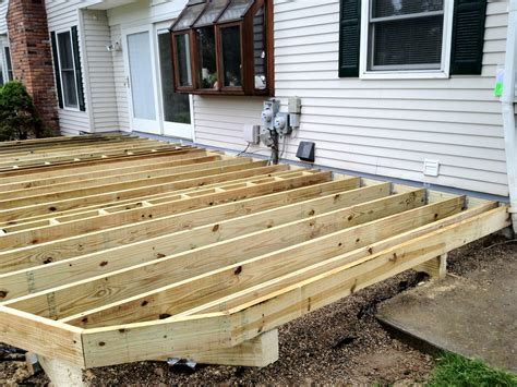 outdoor living replace  decking