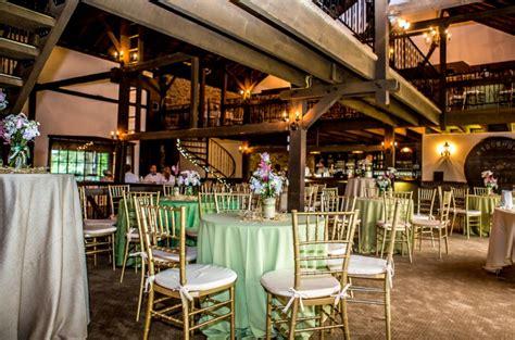 10 Barn Wedding Venues To Love In The Philadelphia Area