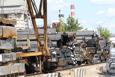 Schnitzer Steel (SCHN) Stock Closed Sharply Higher on Q3 ...