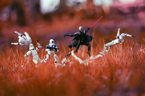 star wars miniatures living life   fullest zahir