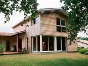 Agrandir Une Maison : agrandir sa maison avec une extension en bois elle d coration ~ Melissatoandfro.com Idées de Décoration