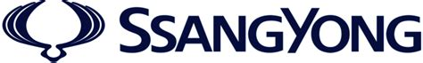 Ssangyong Logo by Ssangyong Logos