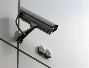Comment Installer Camera De Surveillance Exterieur : installer une cam ra de surveillance dans votre domicile ~ Premium-room.com Idées de Décoration