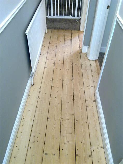 Floor sanding job in Carshalton   Step Flooring Ltd.
