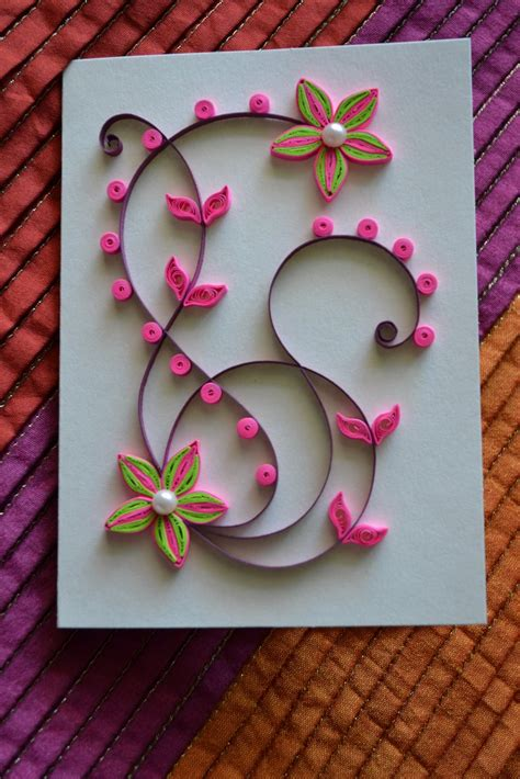quilling ideas happy holidays