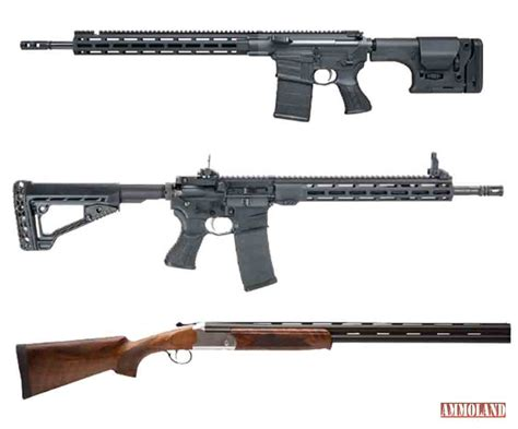 Home | Arsenal Firearms