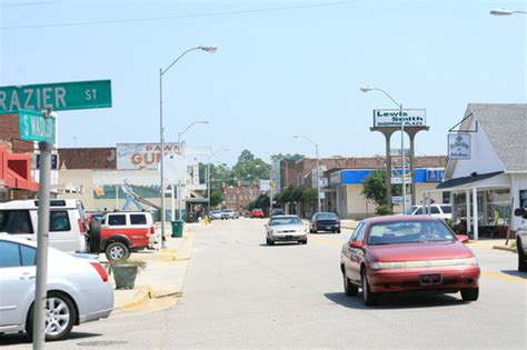 whiteville nc downtown whiteville photo picture image