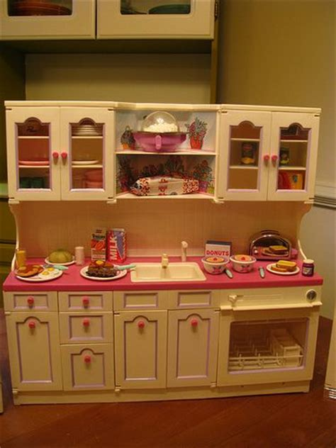 island in small kitchen 114 best images about tyco kitchen littles on 4822