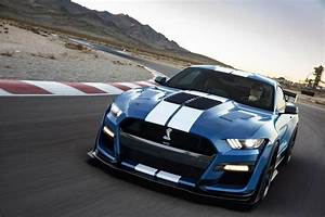 Ford Shelby Mustang GT500 Signature Edition signs on with 800-plus horsepower - Roadshow