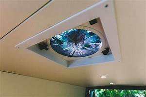 Dometic Fan