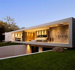 The Most Minimalist House Ever Designed