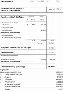 Steuererklärung Kostenlos Berechnen : kassenf hrung bei nutzung einer offenen ladenkasse ~ Themetempest.com Abrechnung