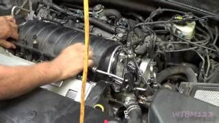 popular northstar engine series cadillac  youtube