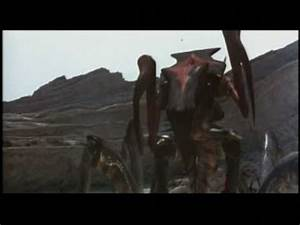 Starship Troopers Bug Test - YouTube