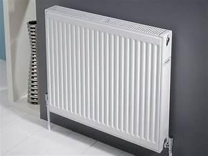 Radiateur Double Coeur De Chauffe : radiateur inertie coeur de chauffe steatite devis ~ Dailycaller-alerts.com Idées de Décoration