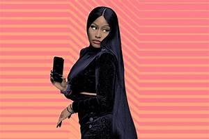 Nicki Minaj's Performance, Canceled After It Was Revealed ...  Nicki
