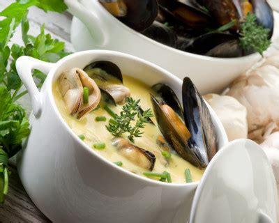 la recette des moules marinieres recette de moules