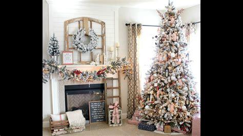 R House Home Decor : Christmas Home Decor Tour