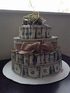 1000 images about gifts made out of money on pinterest With best wedding shower gifts ever
