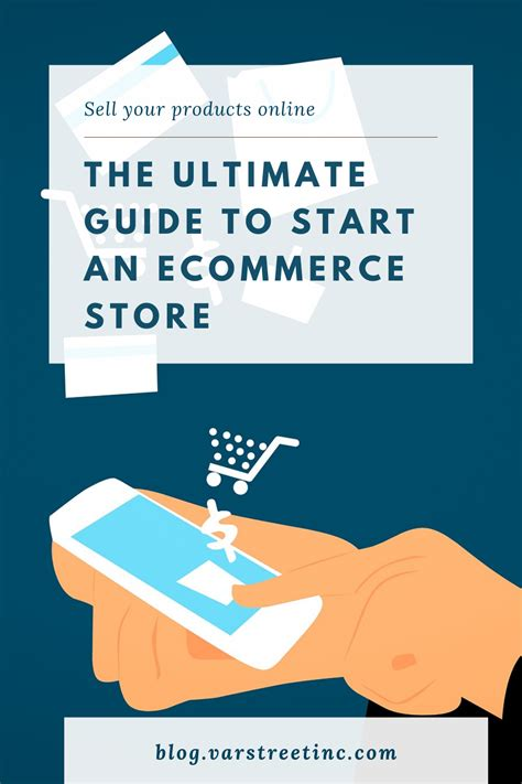 The Ultimate Guide to Start an Ecommerce Store in 2020 ...