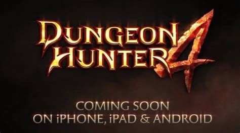 dungeon si e dungeon 4 si mostra in un primo iphone italia