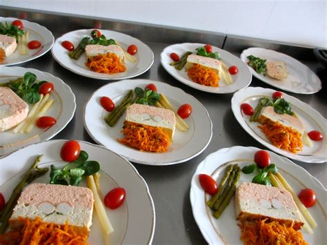cuisiner le poisson terrine de poisson tous les secrets d 39 un grand chef pour