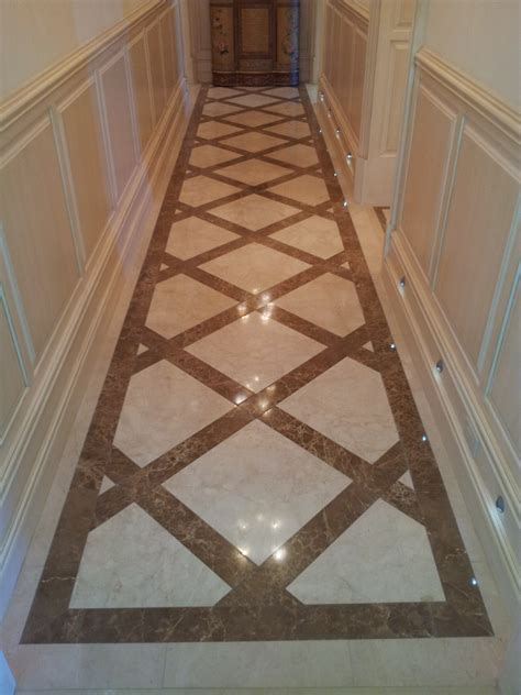 marble floor designs crema marfil and emperador light marble floors design by blair burns please call for more info