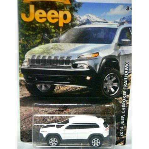 jeep matchbox matchbox jeep collection jeep cherokee trailhawk