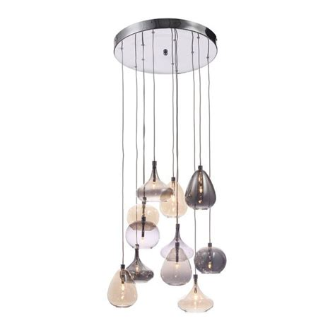 suspension luminaire castorama suspension en verre nadine castorama salon
