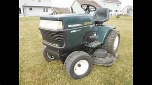 Sears Craftsman Gt5000 Garden Tractor Parts