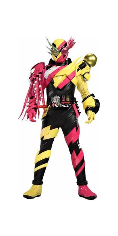 Kamen Rider Build Sento Kamenrider Kiryu Skin