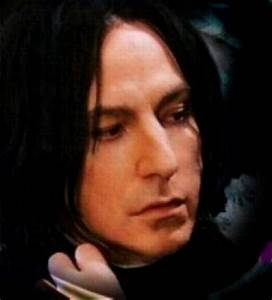 So Cute Severus - Severus Snape Photo (17464865) - Fanpop