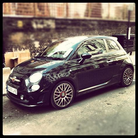 Fiat Abarth Cost by Best 25 Fiat Abarth Ideas On 2012 Fiat 500