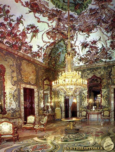 palacio real madrid salon gasparini artehistoriacom