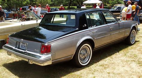 79 Cadillac Seville For Sale by 1979 Cadillac Seville Elegante American Autos 1977