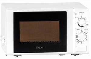 Exquisit Küchengeräte Erfahrungen : exquisit mw802g wei test mikrowelle ~ Eleganceandgraceweddings.com Haus und Dekorationen
