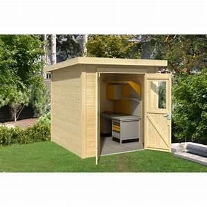 Abri De Jardin Toit Plat Pas Cher : abri de jardin toit plat pas cher cabanes abri jardin ~ Mglfilm.com Idées de Décoration