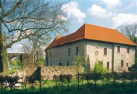 Haus Herbede In Witten, Architektur, Architektur